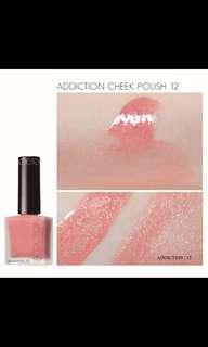 Addition cheek colour #12