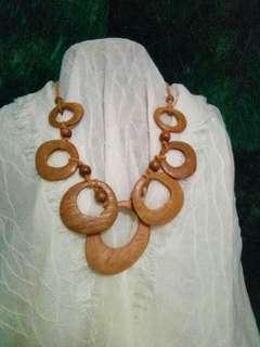 Fashion Jewelry Artisan Necklaces