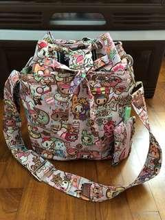 Custom Bucket Bag DSS