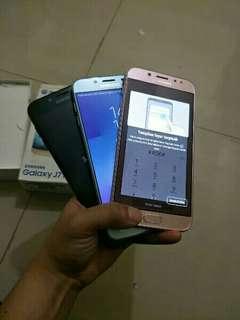 Samsung J7 PRO GARANSI