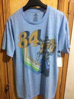Transformers Vintage Shirt