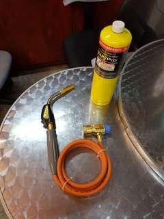 NEW Blazing torch with flexi - hose