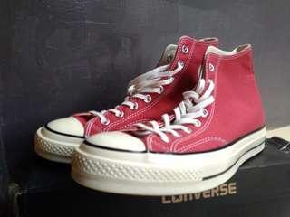 Converse 1970 Red Original