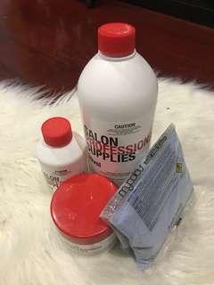Bleaching Hair Products