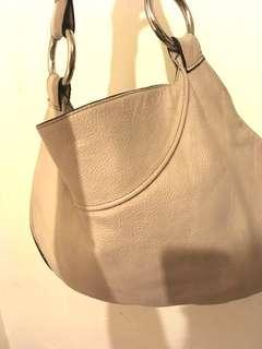 Mollini Leather handbag