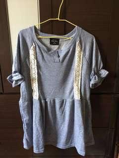 🚚 韓店購入睡衣九月女裝半價