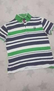 Original Ralph Lauren Polo Short Sleeve T-Shirt (Green)