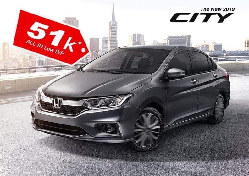 2019 Honda City Mobilio Brv Jazz Crv Brv Hrv Civic Cars Cars For