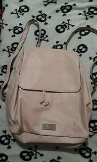 Victoria's Secret Backpack (light pink)