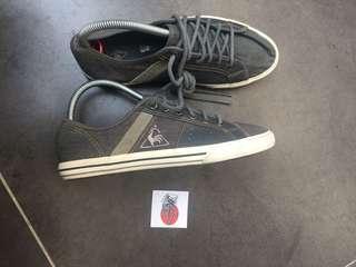 Lecoqsportif shoe