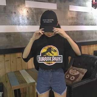 🚚 恐龍🦖上衣