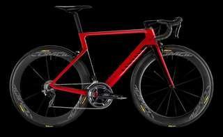 LF > Canyon Aeroad CF SLX Frame/Fullbike