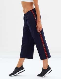 BNWT The Upside Wolfe cropped track pant