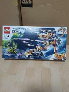 Lego 70705 Bug Obliterator Galaxy Squad Space - brand new MISB