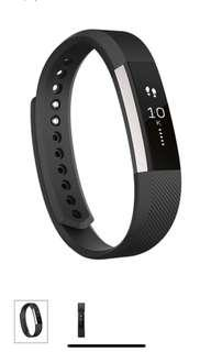 Brand new Fitbit Alta Black