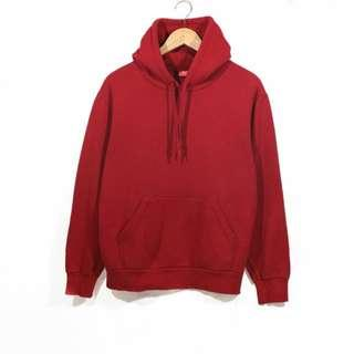 Hoodie unbrand polos