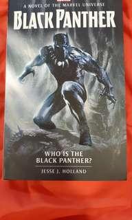 Black Panther (novel)