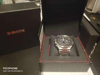 Casio G-SHOCK MT-G TRIPLE G RESIST MTG-S1000D