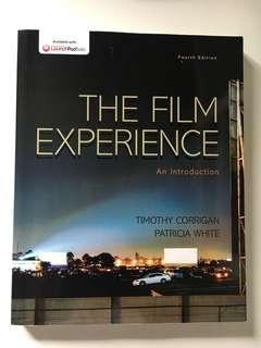 MPF 290: The Film Experience 4th Edition