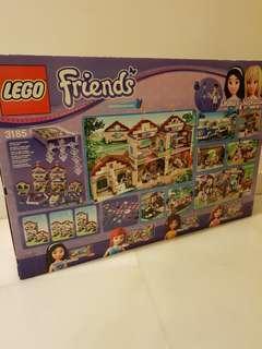 Lego Friends 3185