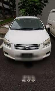 Car For Rent, Weekly From $350 Onward, Personal / Uber / Grab Ready.  P