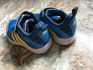 Adidas kids toddler
