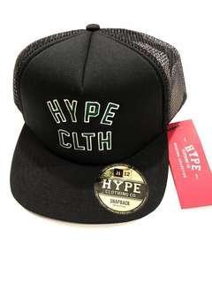 SnapBack Hype