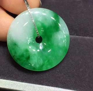 Supreme Jade Pendant