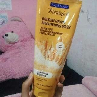 Freeman Golden Grain