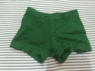 Zara Hot Pant