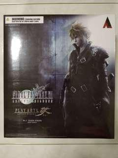 Play Arts Kai - Cloud Advent Children