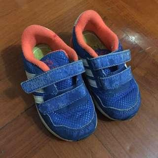 FREE Adidas baby shoes