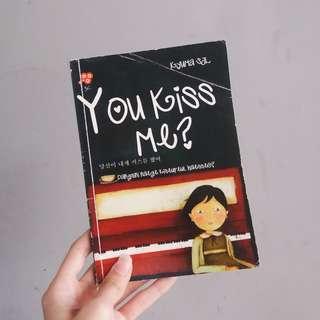 Novel Korean story