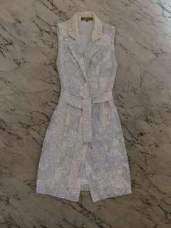 Parang Kencana Dress Outwear