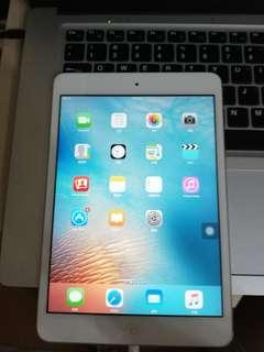 Ipad mini 1 wifi 16Gb 白色