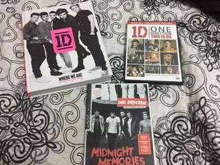 One Direction Collection