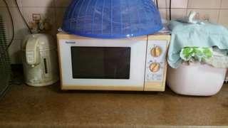 National Microwave Oven