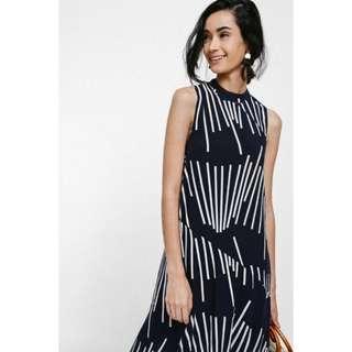 BNWT Love bonito Heora high neck dress