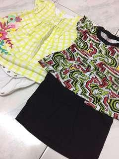 2 Pcs RM20 Dress