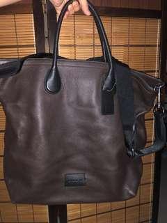 REPRICED!! Authentic Coach Tote Bag (Unisex)