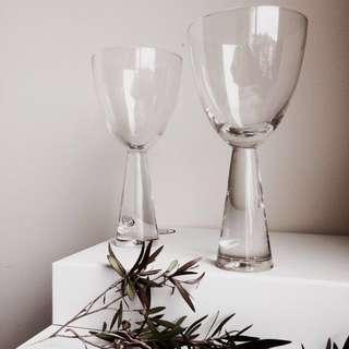 UBU Glassware Pack of 6