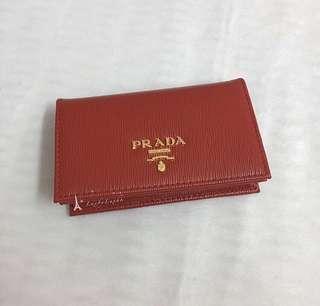 Prada 卡片套 Cardholder