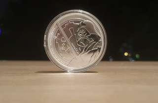 Star Wars Darth Vader 2018 1oz Silver Bullion Coin