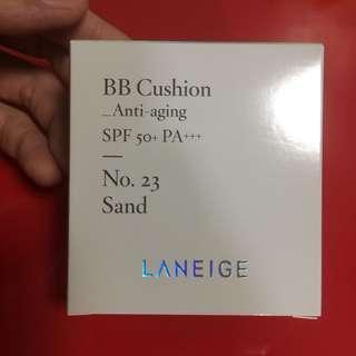 Laneige B.B. cushion