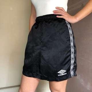 Umbro skirt