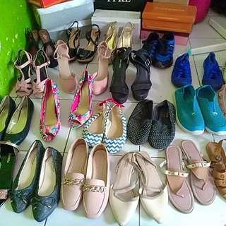 Sepatu