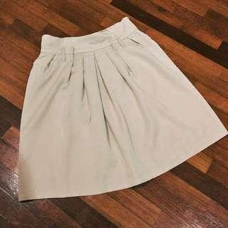 HW paperbag skirt (Japan)
