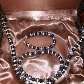 Black pearl original from sabah#Jan55
