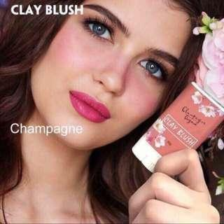 CHAMPAGNE CLAY BLUSH