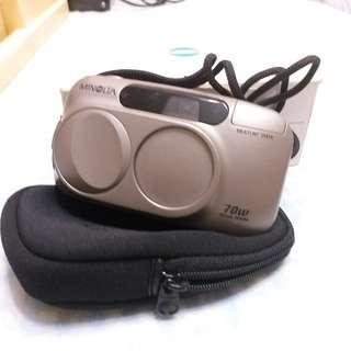 全自動菲林相機